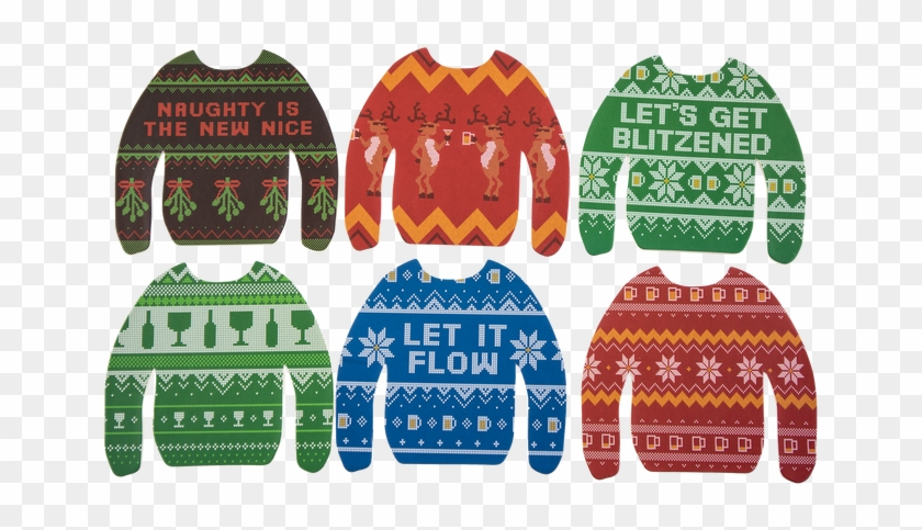 Tacky holiday sweater clipart clip art free Free Christmaswalls Co Picture - Ugly Holiday Sweaters ... clip art free