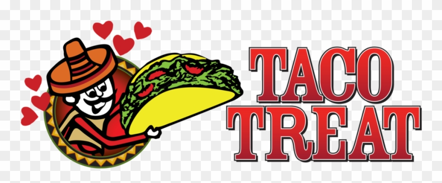 Taco above a hand clipart picture royalty free stock Visit Our Other Fine Businesses By Clicking On The - Taco ... picture royalty free stock