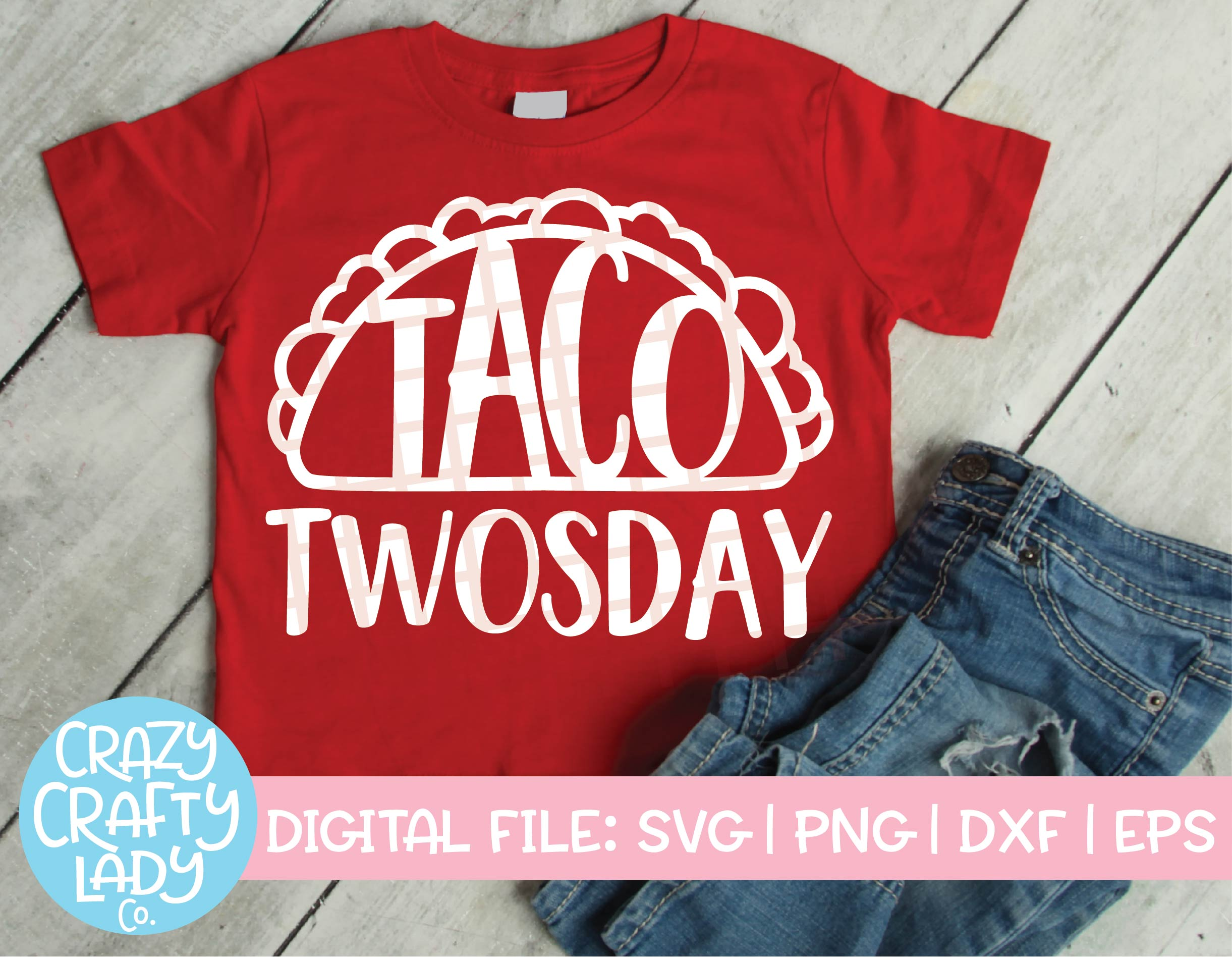 Taco twosday clipart banner black and white download Taco Twosday banner black and white download