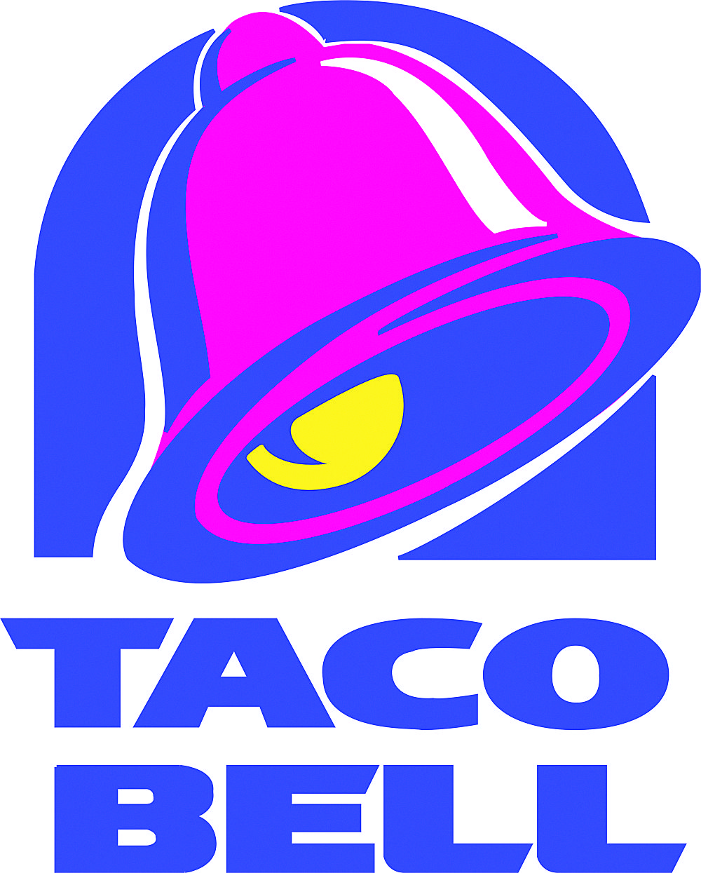 Tacobell clipart png freeuse download TACO BELL TO HOST FOOD DRIVE FOR THE SALVATION ARMY png freeuse download
