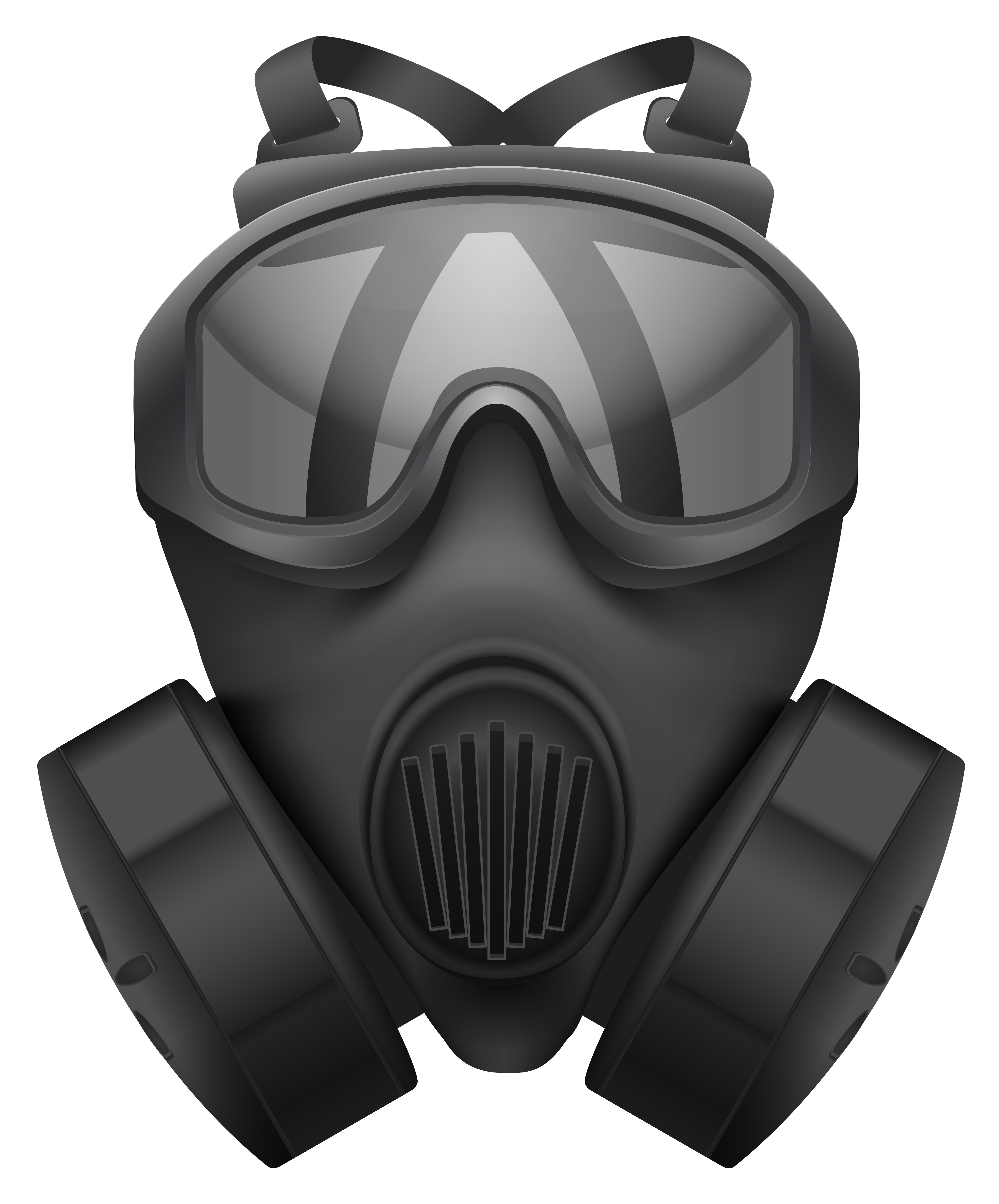 Tactical mask clipart image transparent download Gas mask PNG images free download image transparent download