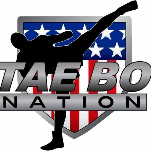 Tae bo clipart png freeuse Billy Blanks Tae Bo Nation Family Fitness Event – LIVE ... png freeuse