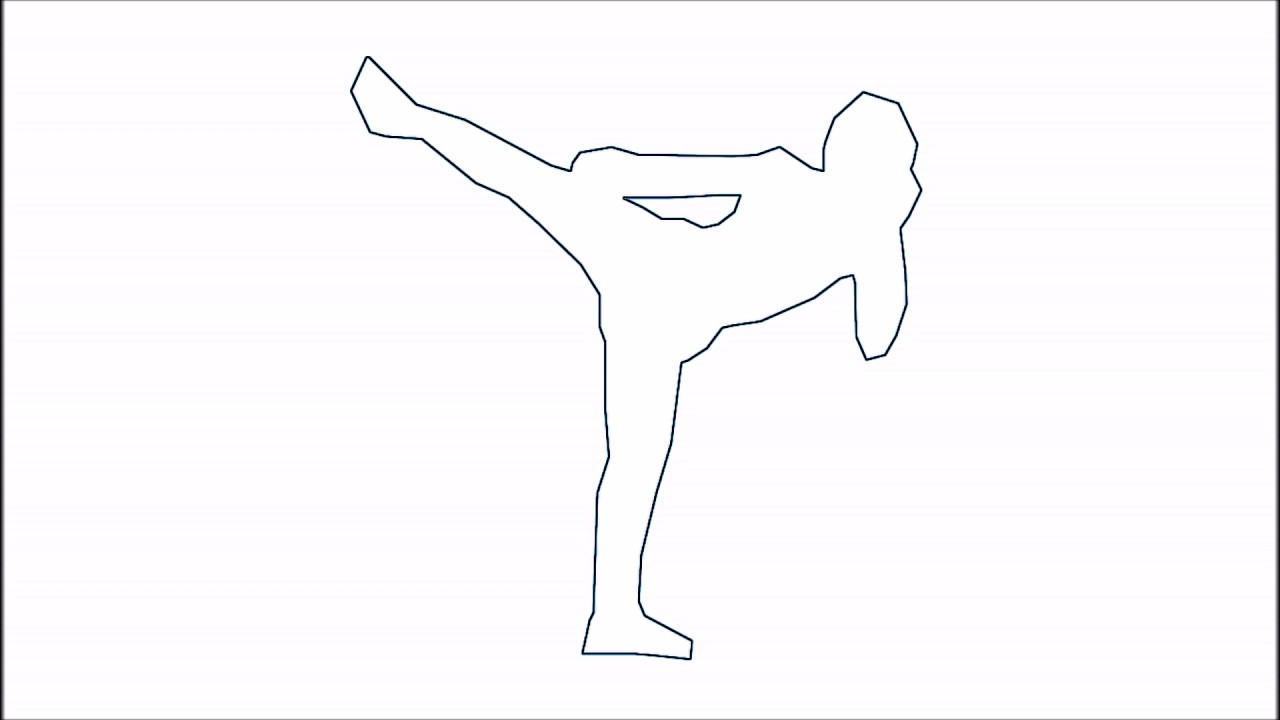 Tae bo clipart clip art free download Dario Inject Tae Bo workout mix 2016 autumn clip art free download