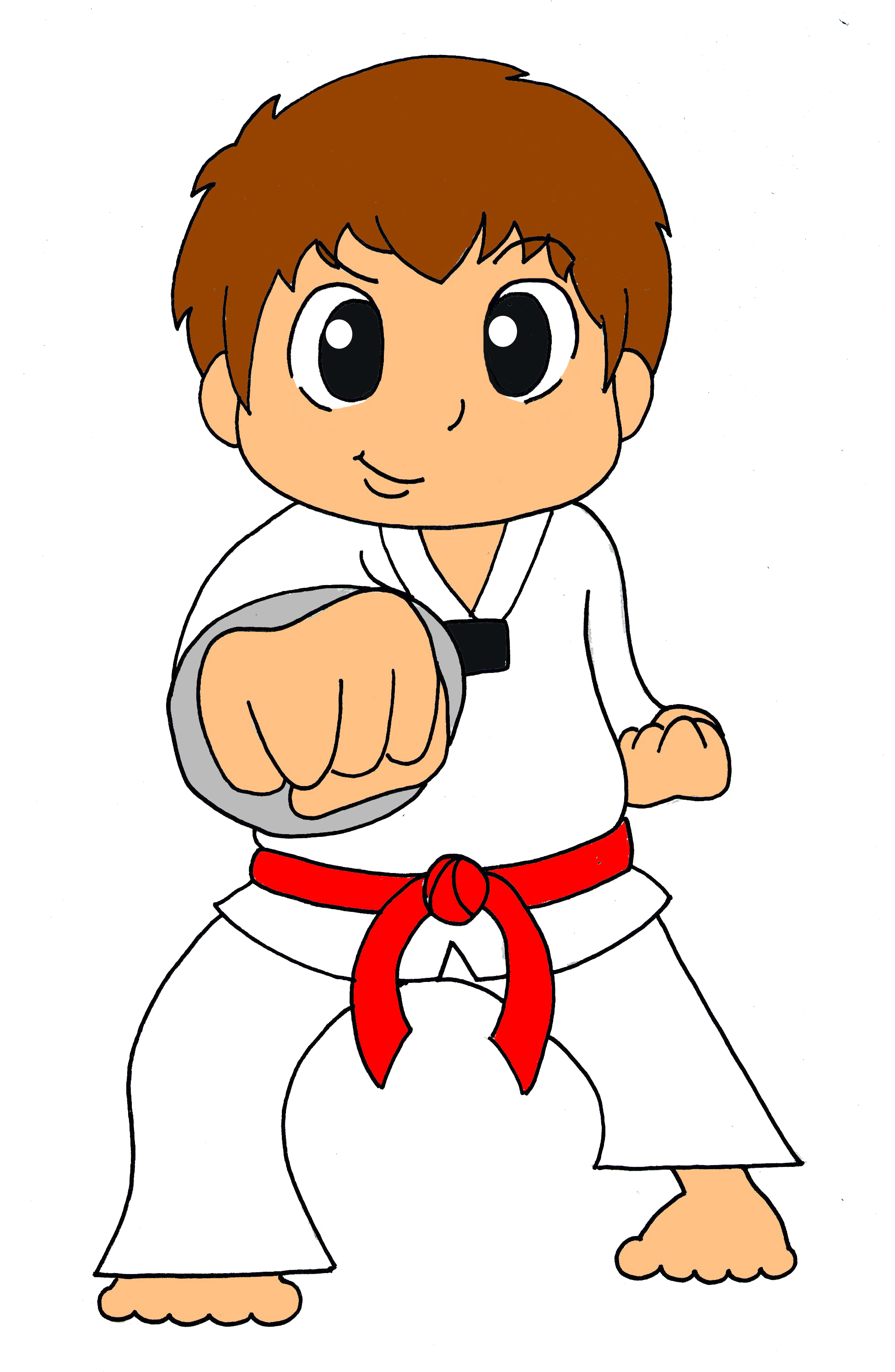 Taekwondo pictures clipart graphic library Free Taekwondo Cliparts, Download Free Clip Art, Free Clip ... graphic library