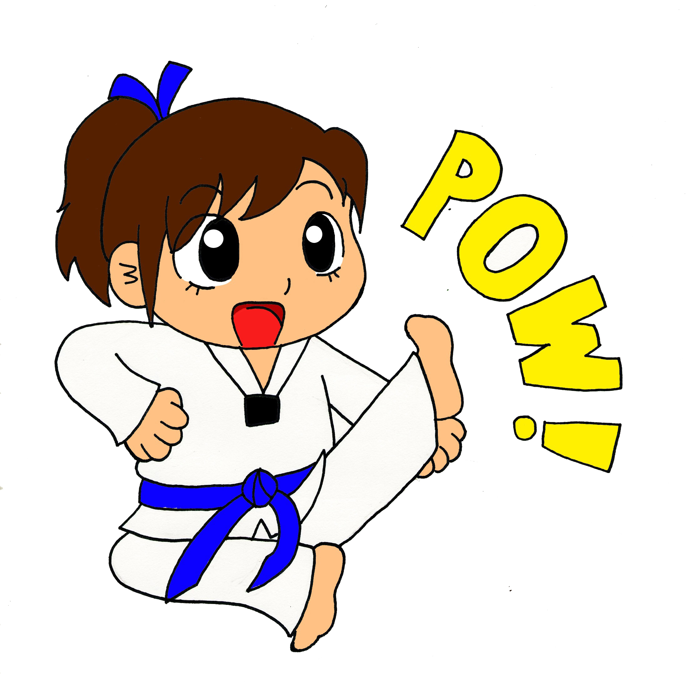 Taekwondo clipart images picture library stock Free Taekwondo Cliparts, Download Free Clip Art, Free Clip ... picture library stock
