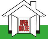 Tag der offenen tr clipart jpg free Inside House Clipart | Clipart Panda - Free Clipart Images jpg free
