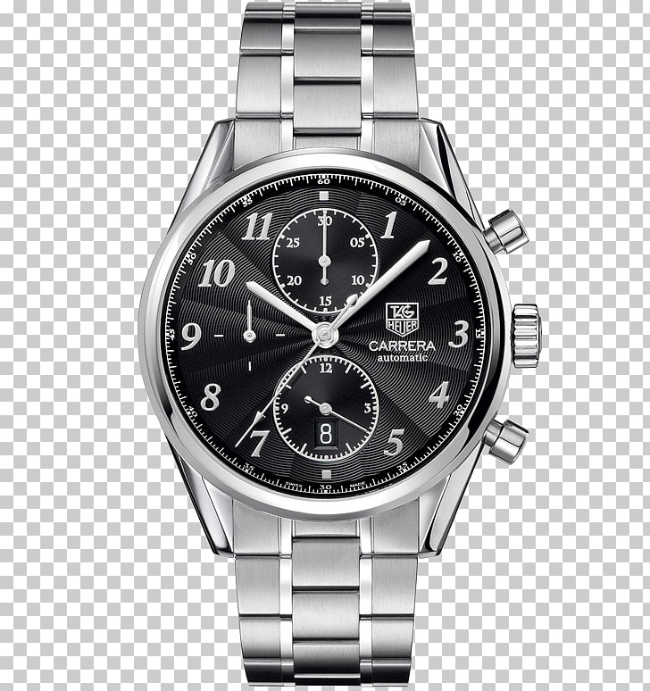 Tag heuer carrera clipart free TAG Heuer Carrera Calibre 16 Day-Date Baselworld Chronograph ... free
