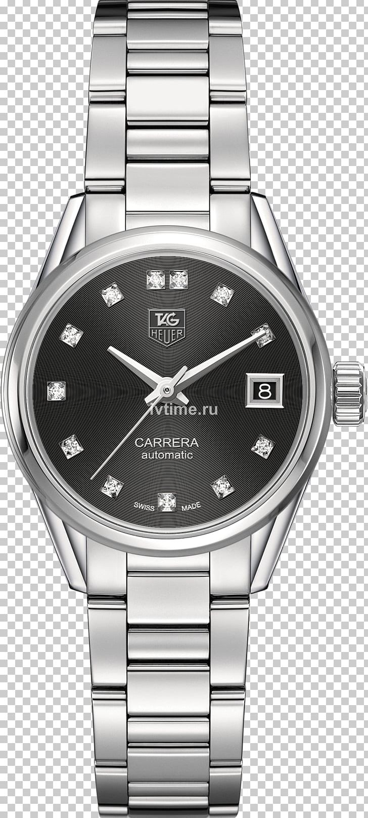 Tag heuer carrera clipart picture freeuse download TAG Heuer Carrera Calibre 5 Automatic Watch Clock PNG ... picture freeuse download