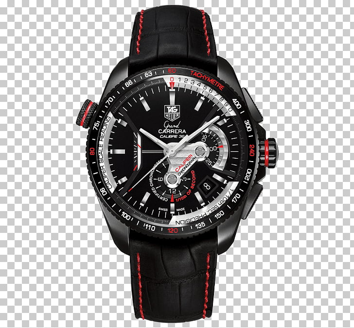 Tag heuer carrera clipart image free library TAG Heuer Carrera Calibre 16 Day-Date Watch Chronograph COSC ... image free library