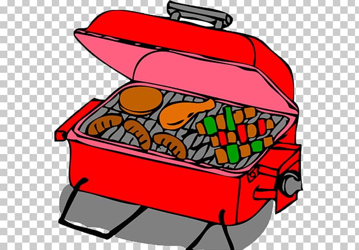 Tailgate food clipart transparent library Barbecue Chicken Hamburger Fast Food Tailgate Party PNG ... transparent library