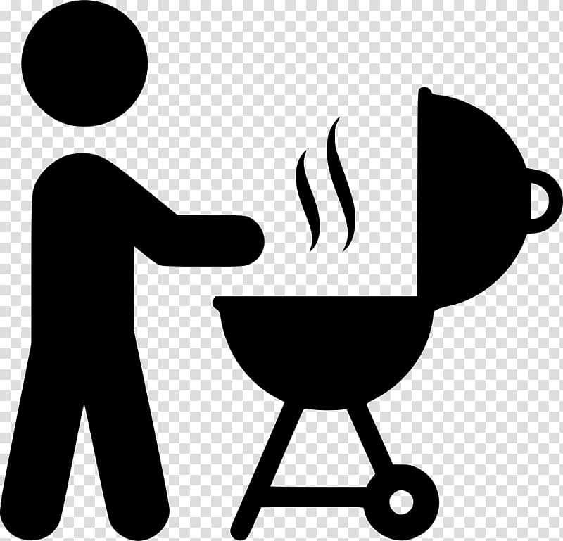 Tailgating clipart black and white svg black and white download Barbecue sauce Tailgate party Grilling Food, barbecue ... svg black and white download