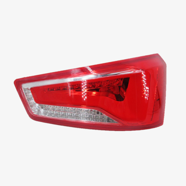 Taillight clipart vector transparent library Car Tail Lights Clipart & Free Clip Art Images #32980 ... vector transparent library