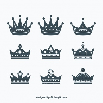Taj logo clipart svg free library Crown Vectors, Photos and PSD files | Free Download svg free library