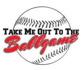 Take me out to the ballgame clipart clip royalty free stock take me out to the ball game clip art - Bing Images ... clip royalty free stock