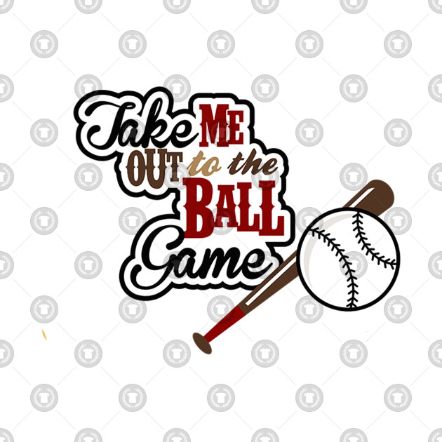 Take me out to the ballgame clipart picture black and white take me out to the ball game picture black and white