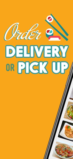 Take out orders available clipart jpg freeuse stock Seamless: Local Food Delivery on the App Store jpg freeuse stock