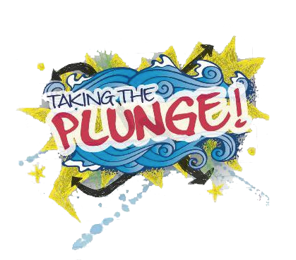 Take the plunge vbs clipart svg Fort Caroline CC Take the Plunge Baptism Class svg