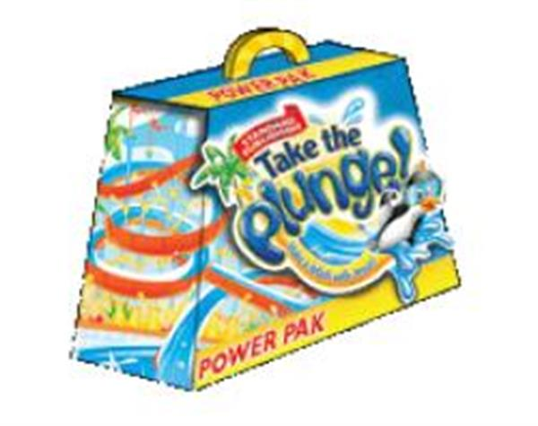 Take the plunge vbs clipart banner library stock Take The Plunge Power Pak banner library stock