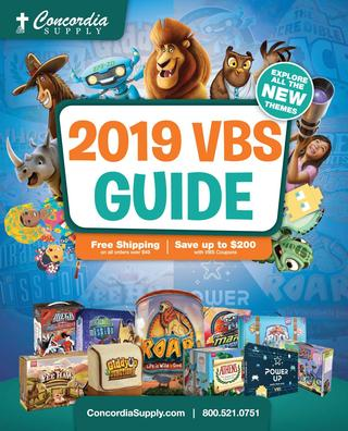 Take the plunge vbs clipart svg download 2019 VBS Guide by Concordia Supply by Danny B - issuu svg download