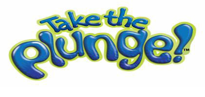 Take the plunge vbs clipart banner freeuse download VBS 2007 banner freeuse download