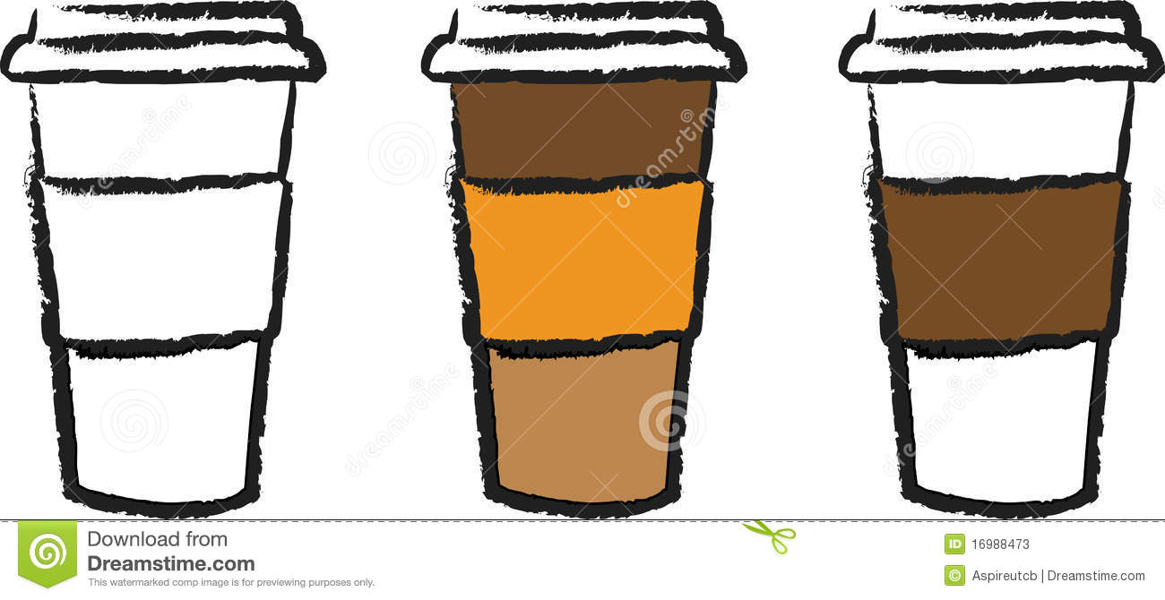 Takeaway coffee clipart image stock Coffee Clipart Images | Free download best Coffee Clipart ... image stock