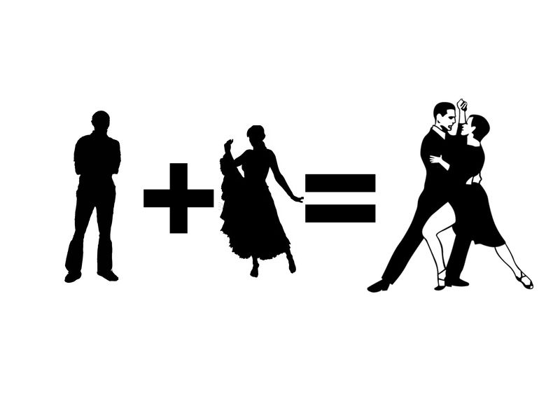 Takes two to tango clipart png freeuse library Cultural Communication Archives • American Culture Consultants png freeuse library
