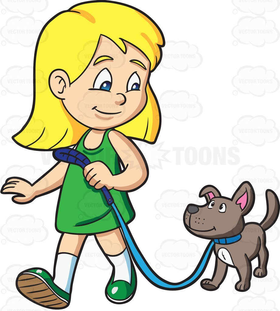 Taking a dog out clipart image library Take the dog for a walk clipart 1 » Clipart Portal image library
