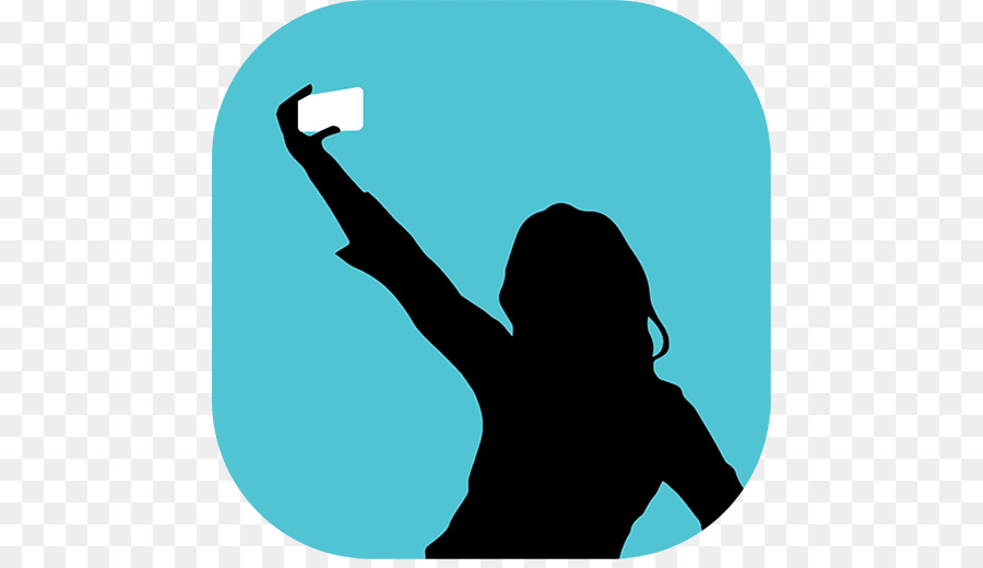 Taking a selfie clipart silhoette vector download Camera Silhouette png download - 512*512 - Free Transparent ... vector download