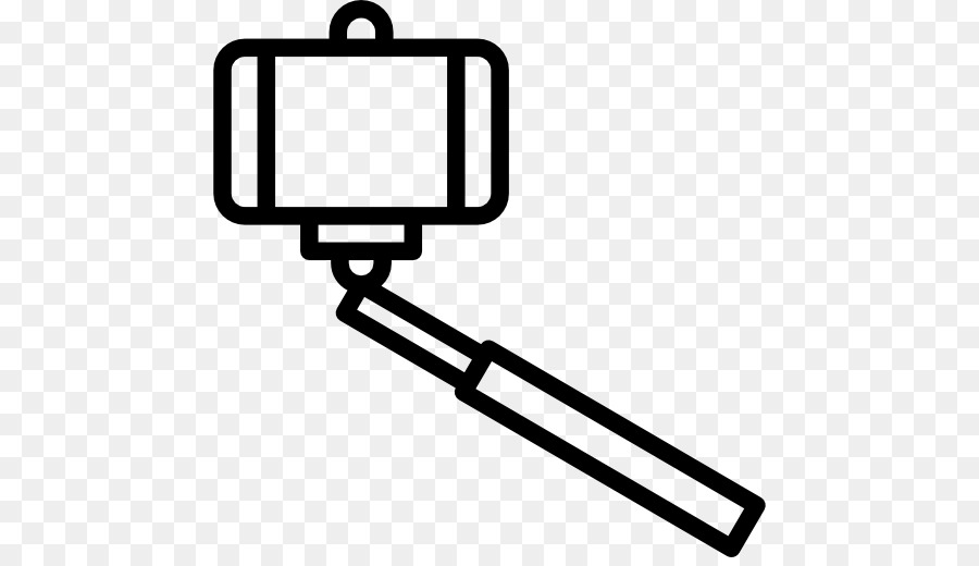 Taking a selfie clipart silhoette transparent Camera Silhouette png download - 512*512 - Free Transparent ... transparent