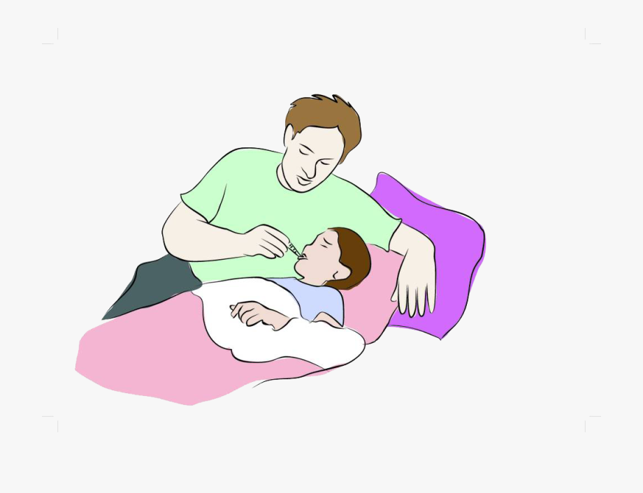 Taking care of everything clipart image freeuse stock Cartoon Royalty Free Clip Art Illustration Baby - Take Care ... image freeuse stock