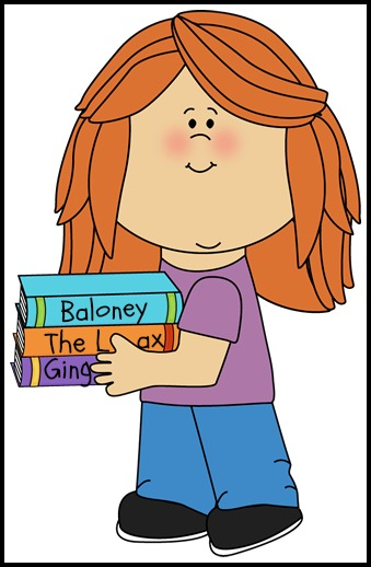 Taking care of books clipart image free library Free Return Books Cliparts, Download Free Clip Art, Free ... image free library