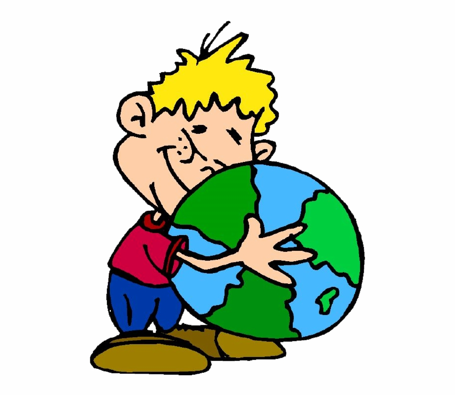 Taking care of everything clipart clipart free library Globe Clipart History - People Taking Care Of The Earth ... clipart free library