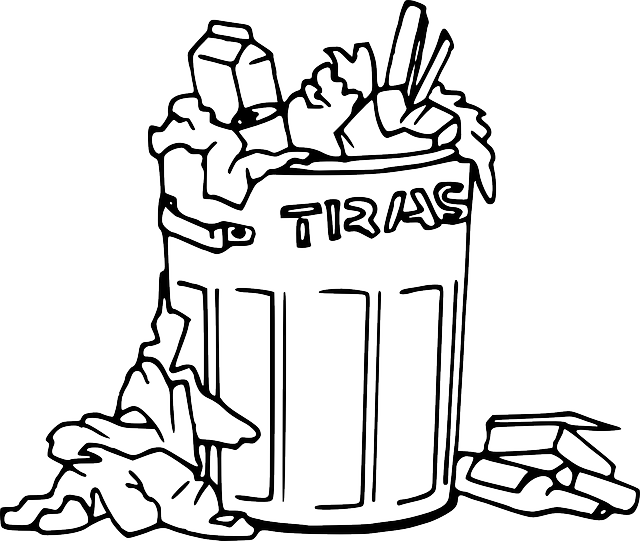 Taking out trash clipart black and white clip art library library Trash Pictures | Free download best Trash Pictures on ... clip art library library