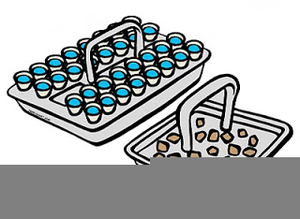 Taking sacrament clipart lds image library library Lds Sacrament Trays Clipart | Free Images at Clker.com ... image library library