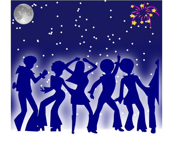 Talent show star clipart banner transparent download Star Dance Clip Art at Clker.com - vector clip art online, royalty ... banner transparent download