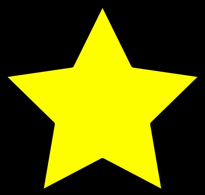 Talent show star clipart jpg free stock Image - Clipart-star-RTA9RqzTL.png | America's Got Talent Wiki ... jpg free stock