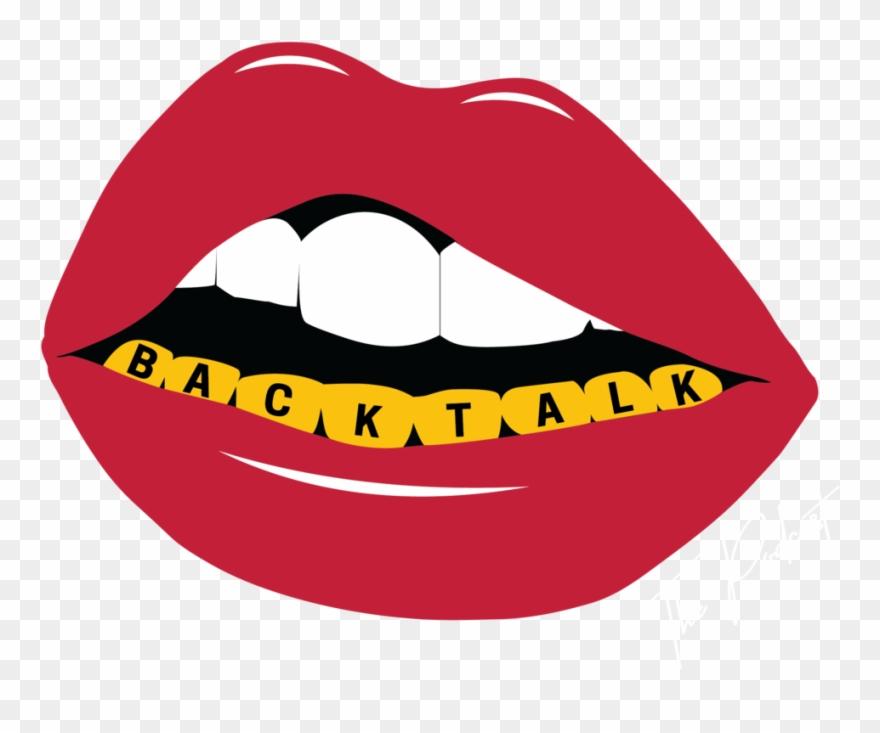 Talk back clipart svg library Back Talk - The Podcast Clipart (#1754602) - PinClipart svg library
