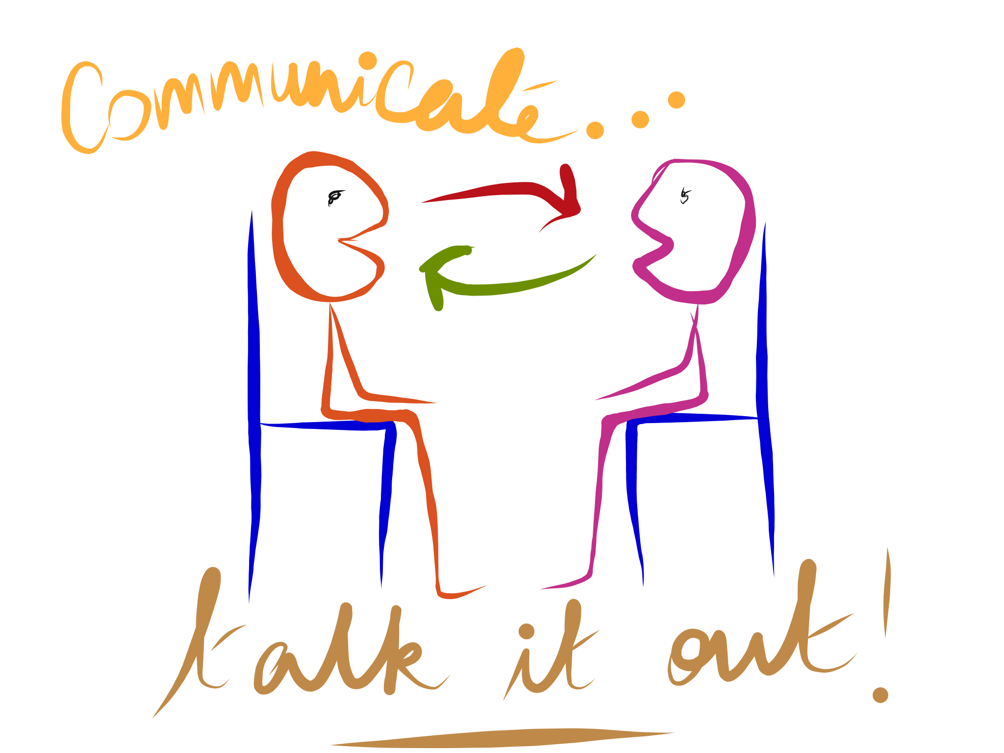 Talk it out clipart clip art download talk it out - Cheerup Counselling and Psychology Services clip art download