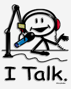 Talk show host clipart png royalty free Talk Show Hosts Gifts on Zazzle png royalty free