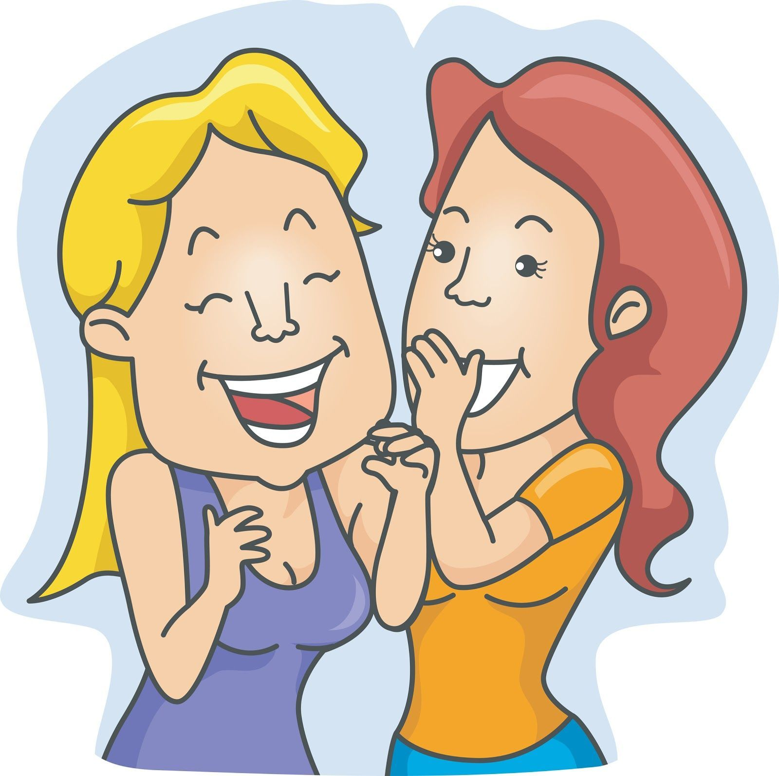 Talk to friends clipart clip transparent library Talk with friends clipart 6 » Clipart Portal clip transparent library