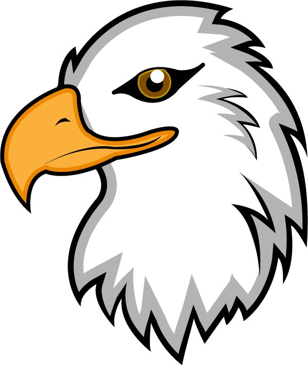 Talking eagle clipart picture transparent download Birds Of Prey Clipart | Free download best Birds Of Prey ... picture transparent download