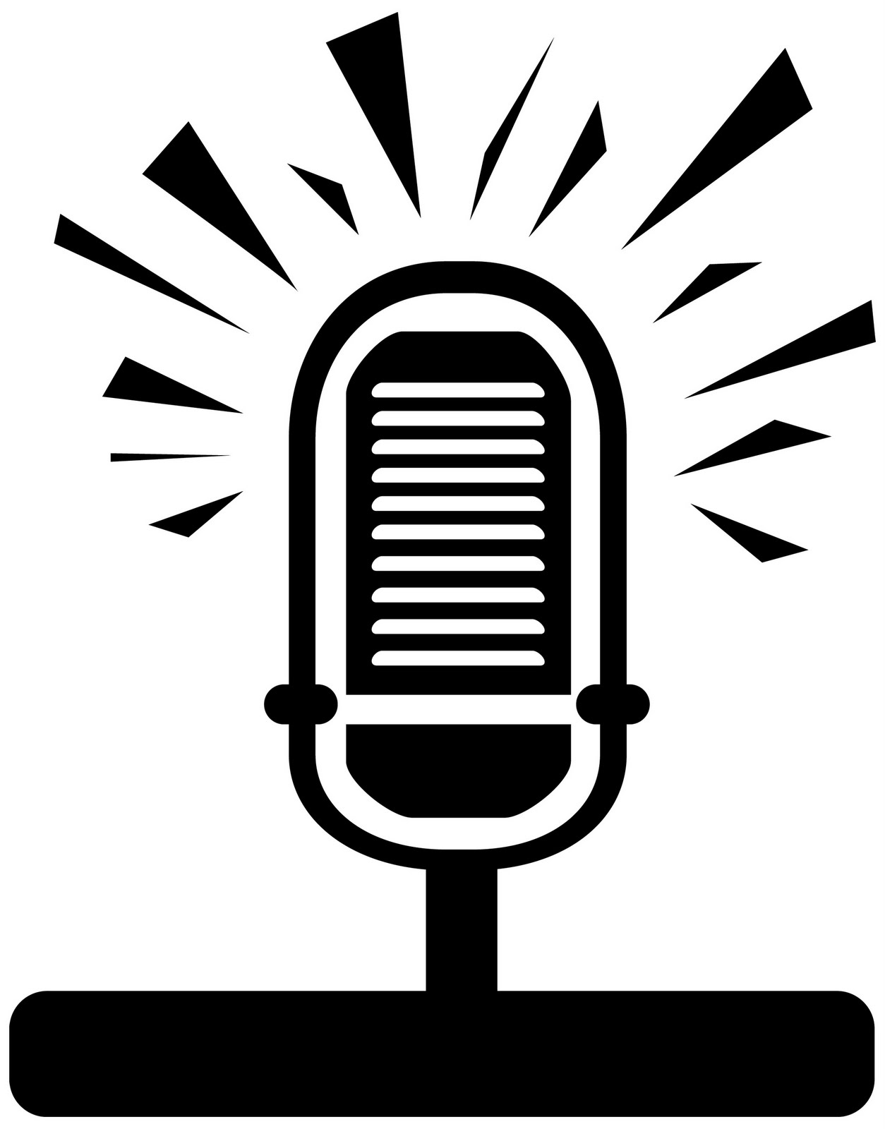 Radio broadcasting clipart clipart royalty free stock Radio Clipart | Free download best Radio Clipart on ... clipart royalty free stock