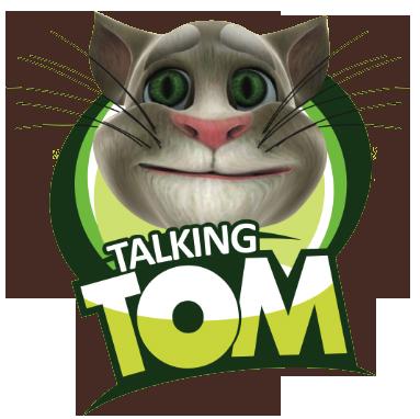 Talking tom clipart jpg library Talking Friends Tom Clipart jpg library