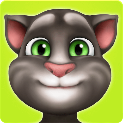 Talking tom clipart clipart library download Outfit7 - My Talking Tom clipart library download