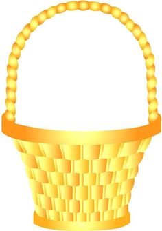 Tall basket clipart clipart free 52 Best basket clipart images in 2016 | Hampers, Vintage ... clipart free