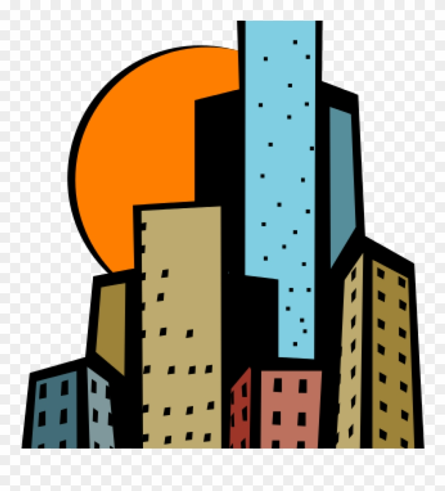 Tall biulding clipart jpg library library Tall Building - Benefits Of Marine Insurance Clipart ... jpg library library