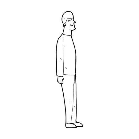 Tall black and white clipart black and white Tall man clipart black and white » Clipart Portal black and white