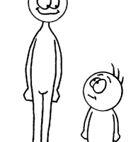 Tall black and white clipart png free download Tall clipart black and white » Clipart Portal png free download