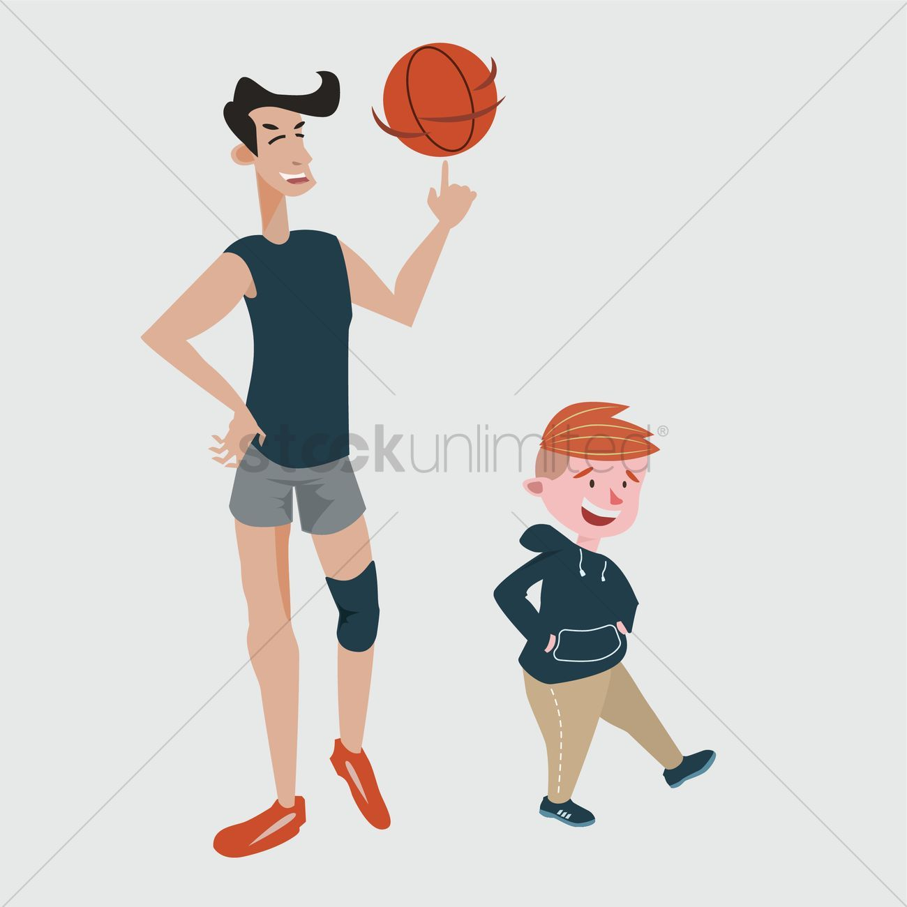 Tall boy short boy clipart vector download Tall and short boy clipart 6 » Clipart Portal vector download