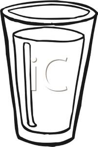 Tall glass of milk clipart image royalty free stock Clipart Picture: A Tall Glass | Clipart Panda - Free Clipart ... image royalty free stock